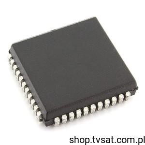 [2pcs] IC SCC AM85C30-10JC SMD-PLCC44 AMD
